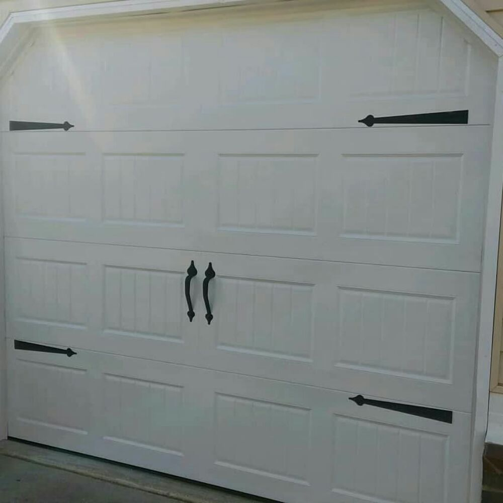 Precision Garage Door Service: 1004 Quality Cir, Johnson City, TN