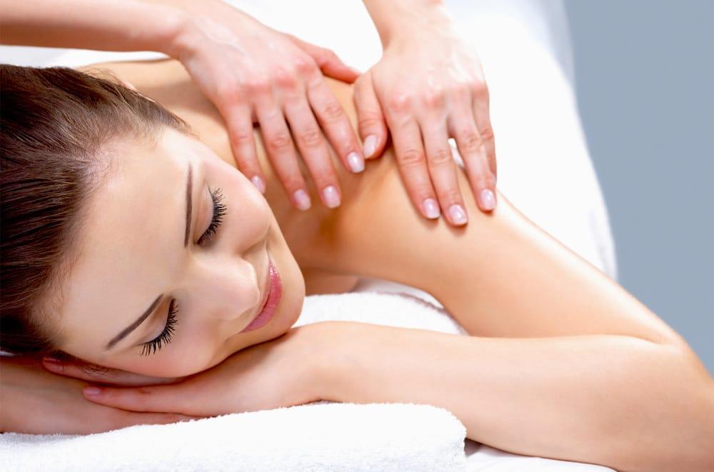 Touch Therapeutic Massage: 24600 Millstream Dr, Aldie, VA