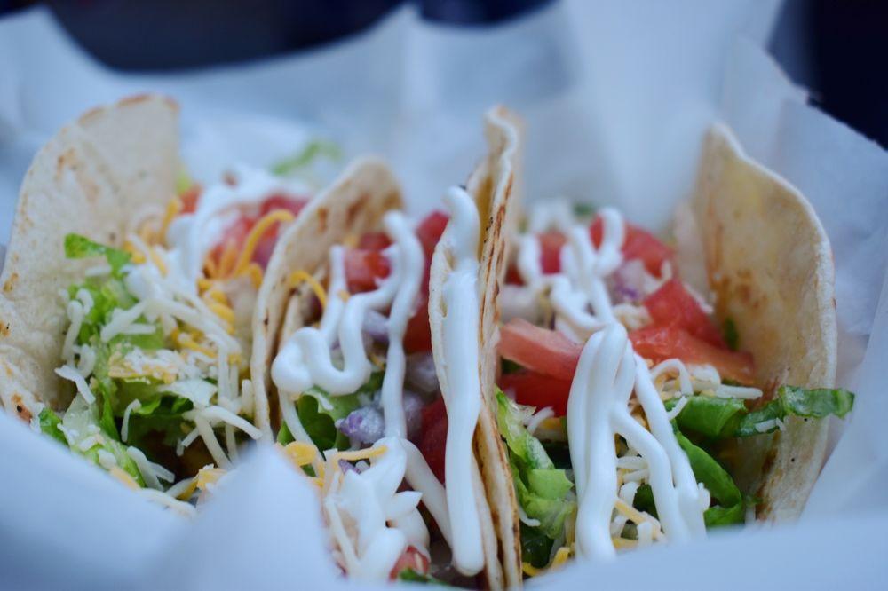 Cilantro Tacos