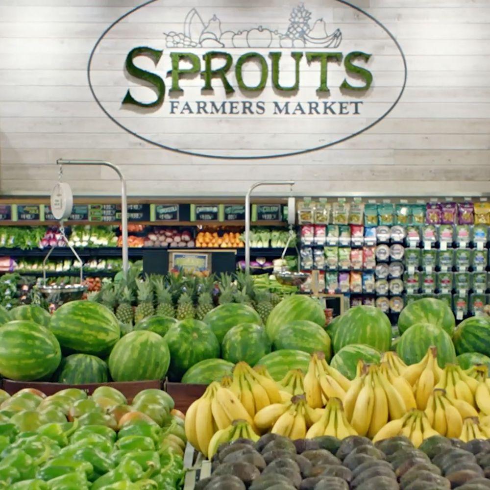 Sprouts Farmers Market: 149 S Las Posas Rd, San Marcos, CA