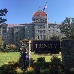 Trinity Washington University Colleges Universities 125