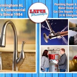 All Diffe Types Photo Of Latta Plumbing Service Gardendale Al United States
