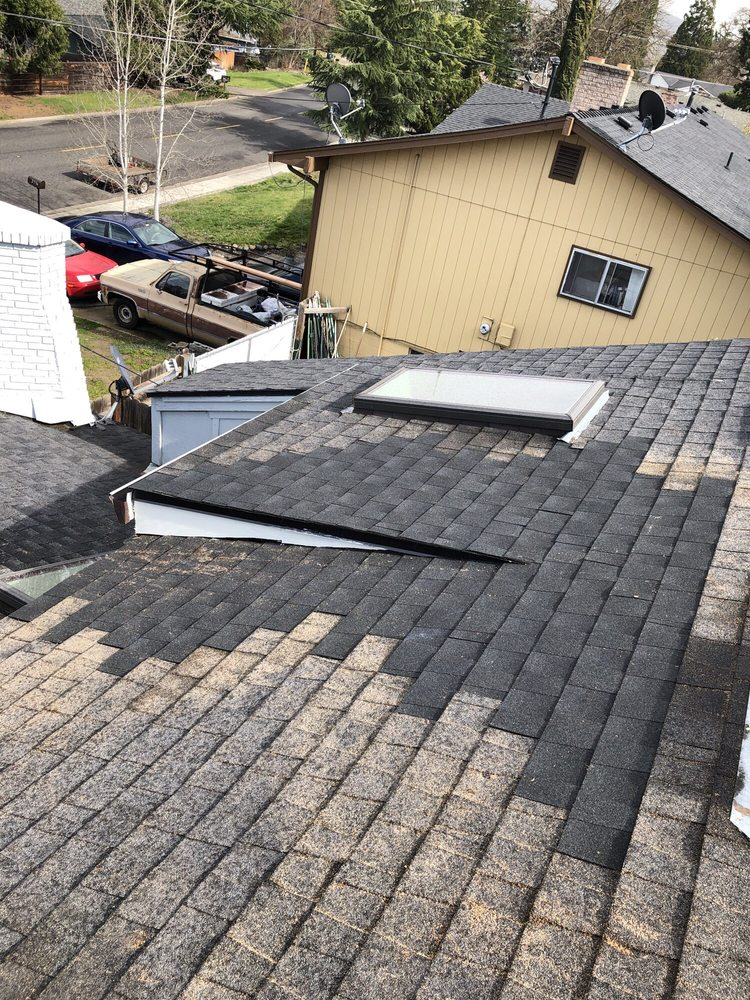 JAM Roofing