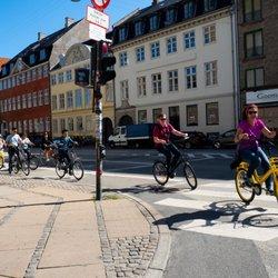 rosenborg cykler