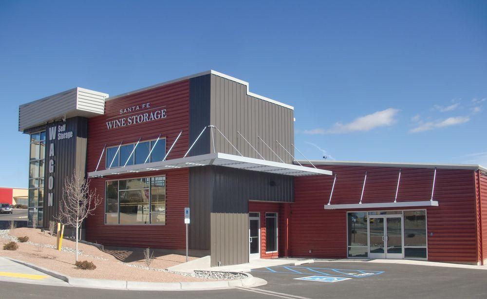 Mini U Storage: 2 Emblem Rd, Santa Fe, NM