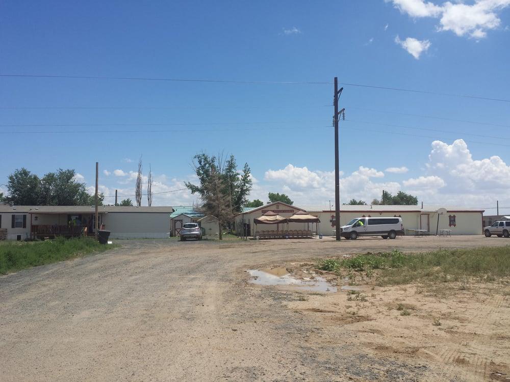 Memorial Baptist Church: 1452 Chinle, Chinle, AZ