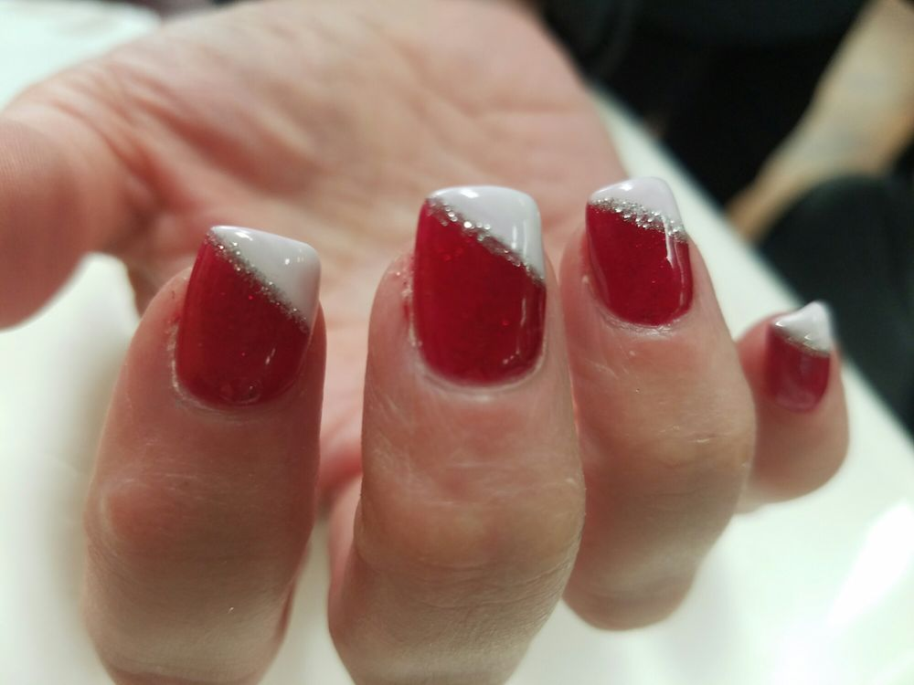 Shiny Nails - 14 Photos - Nail Salons - 29 S Main St, Manville, NJ ...