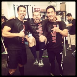 Photo Of Real World Strength Tustin Ca United States Tbt Cal