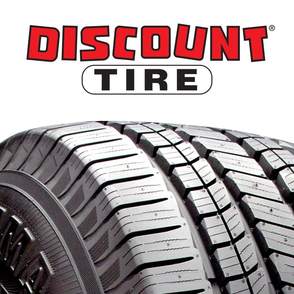 Discount Tire: 1111 Janet Drive, Searcy, AR