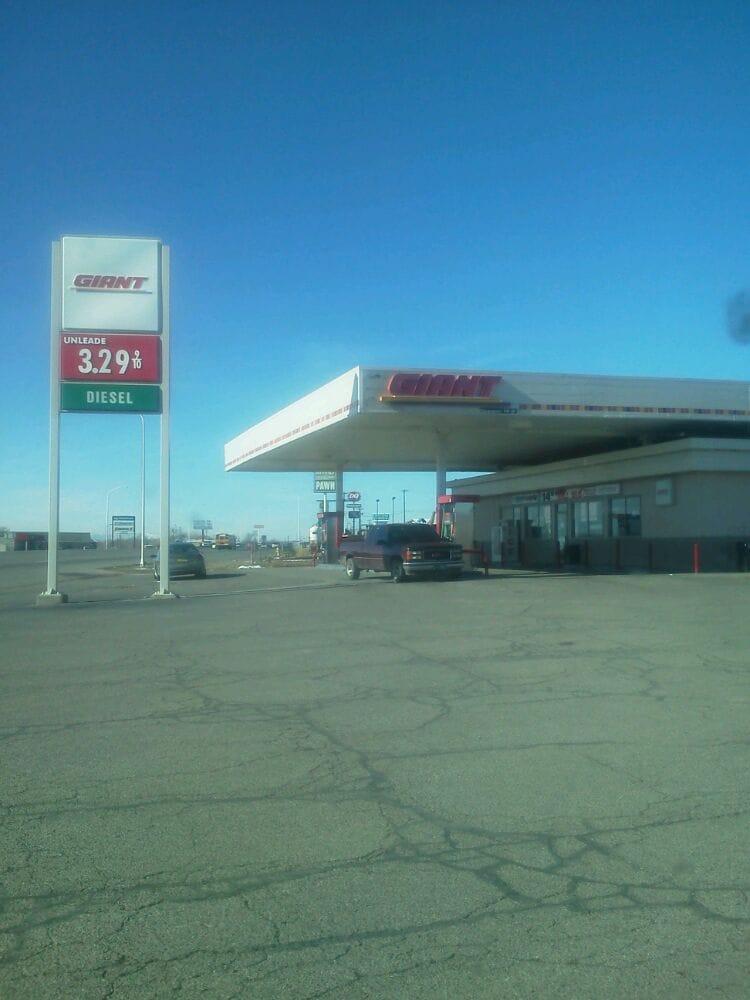 Giant: 4220 US 64, Kirtland, NM