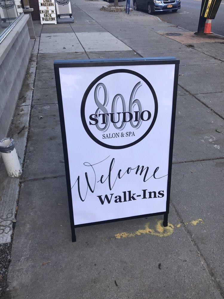 Studio 806 25 Reviews Hair Salons 806 Elmwood Ave Elmwood