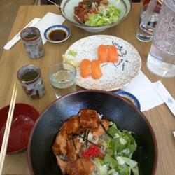 japansk mat stockholm