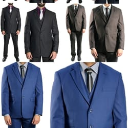 Muga Company GmbH - 217 Photos - Vêtements pour hommes - Olpener Str. 321 abe61f966ce