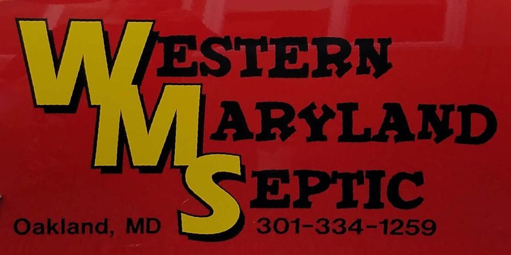 Photo of Western Maryland Septic Service: Oakland, MD