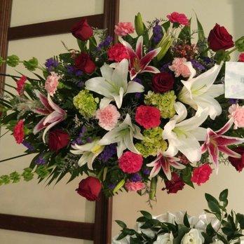 Photo of Four Seasons Florist - Baton Rouge, LA, United States. Thanks Four