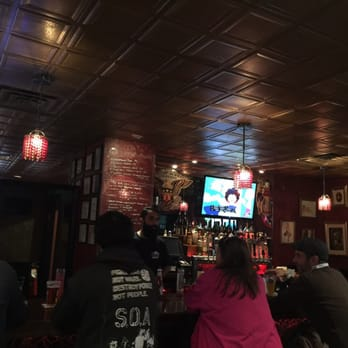 Hell Kitchen Bar Newark Nj