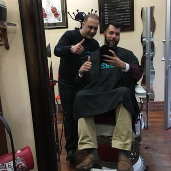 East Village Barber Shop - 67 Photos & 160 Reviews - Barbers - 223 ...