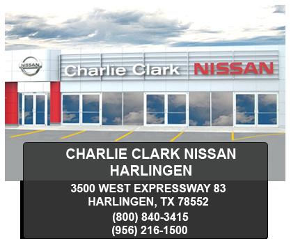 Photo Of Charlie Clark Nissan Harlingen   Harlingen, TX, United States