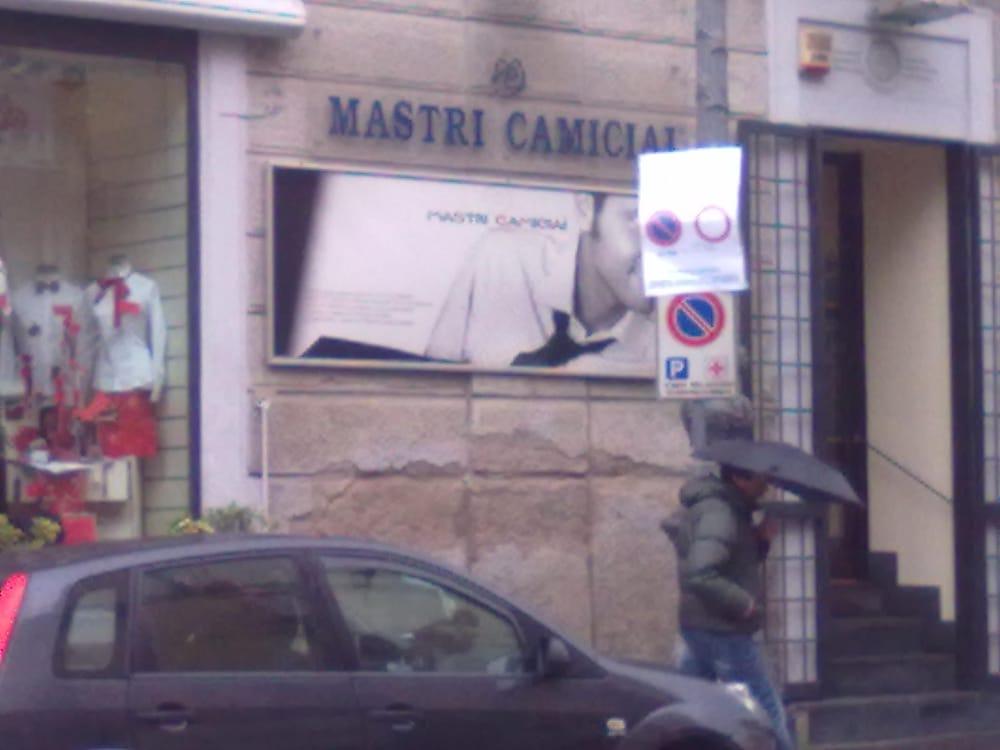 Mastri Camiciai