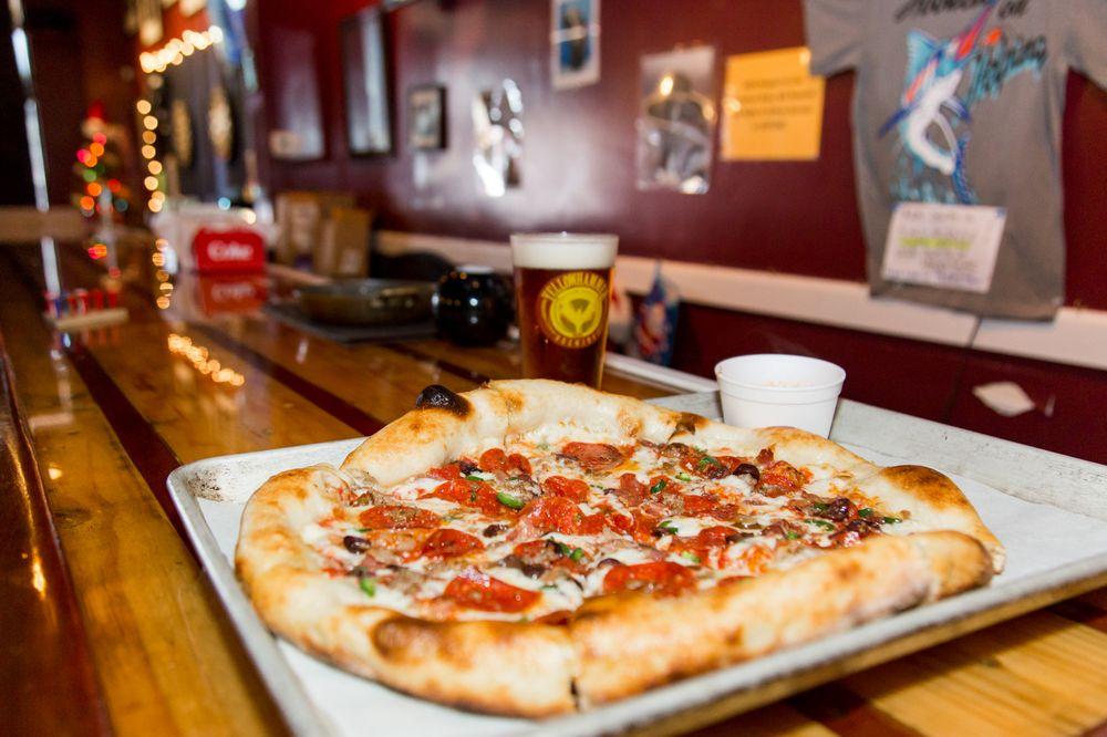Social Spots from Cortlandt's Pizza Pub