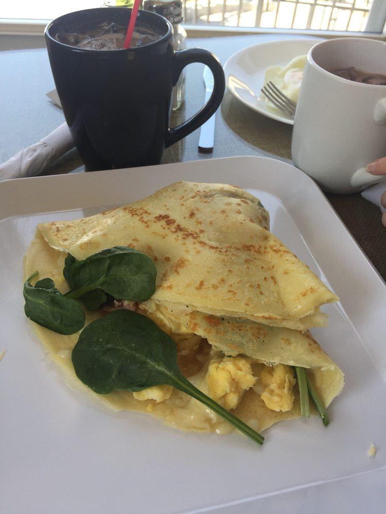Caffe La Vida: 206 Broadway Ave N, Red Lodge, MT