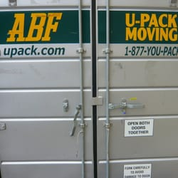U-Pack Moving - 30 Photos & 179 Reviews - Movers