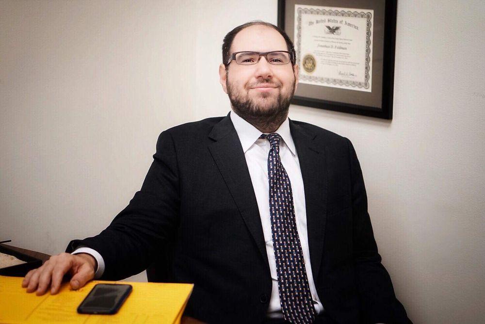 Jonathan Feldman, Attorney at Law