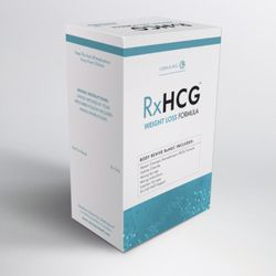 ls - hcg complex side effects