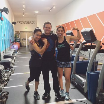 Photo Of Poise Fitness Hermosa Beach Ca United States Feeling Faster