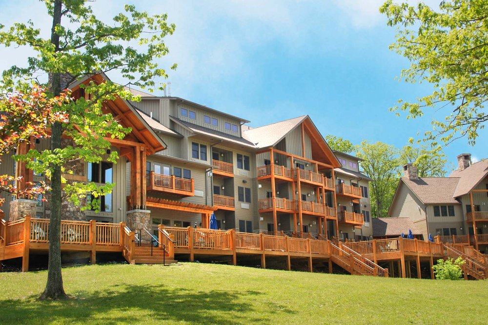Railey Vacations: 5 Vacation Way, McHenry, MD