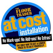 We Know Laminate Photo Of The Floor Trader   Tacoma, WA, United States. At  Cost Installation