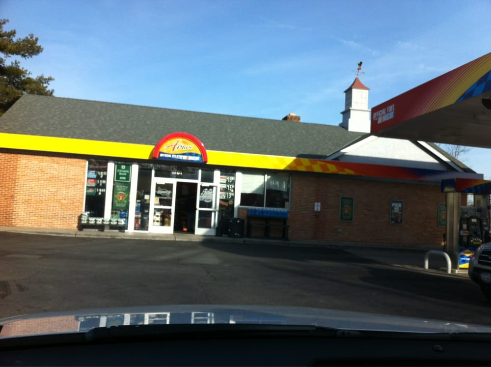 Shell Gas Station Prices Near Me >> Sunoco A Plus - Gas & Service Stations - 1781 Arthur Kill ...