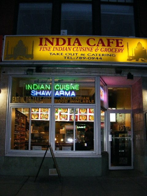 Restaurant Near Me Byward Market