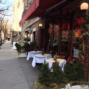 Amaranth Restaurant New York