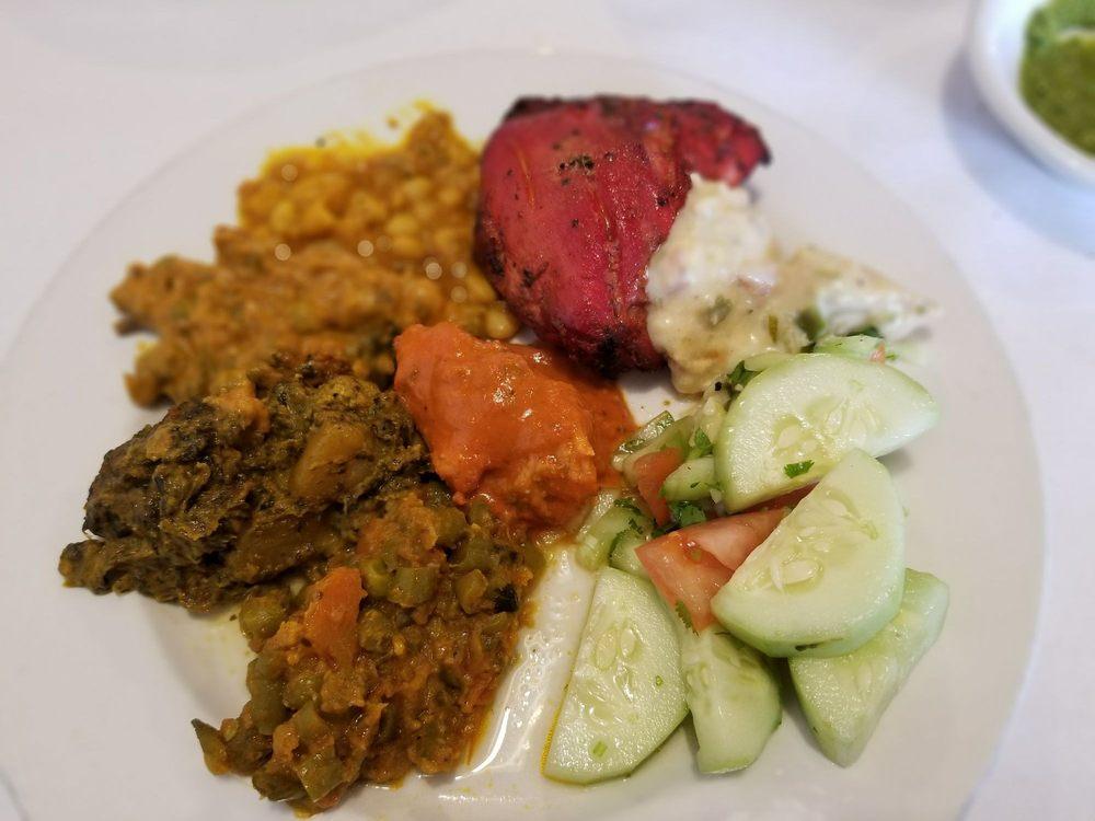 Indian Restaurant In Olathe Ks