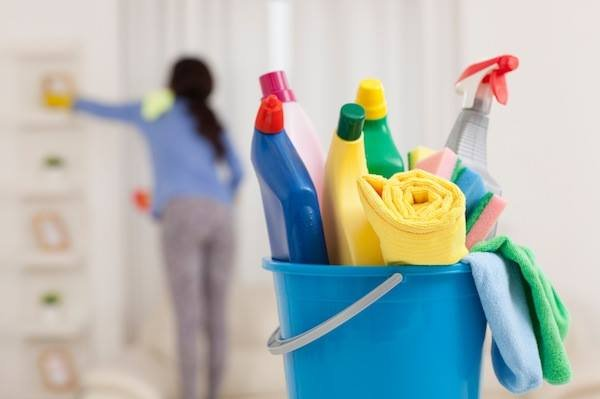 All In One Cleaning Service: Dacula, GA