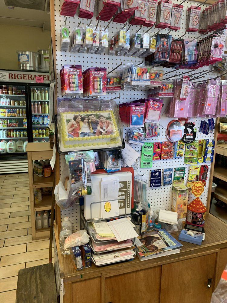 Guelaguetza Bakery: 605 Baltimore Ave, Albertville, AL