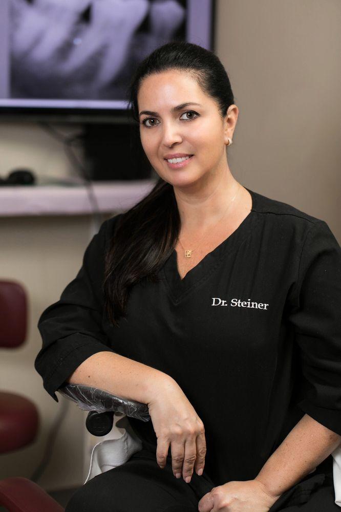 Rita Steiner, DMD - Miami's Premier Endodontist