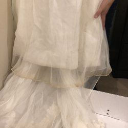 Wedding Dress Cleaning And Preservation.Wedding Gown Preservation 33 Photos 26 Reviews Bridal 707