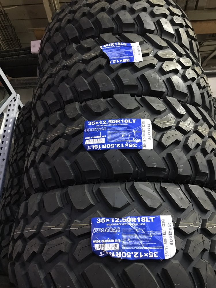 B & R Wholesale Tire & Wheel: 116 S Meridian Rd, Youngstown, OH