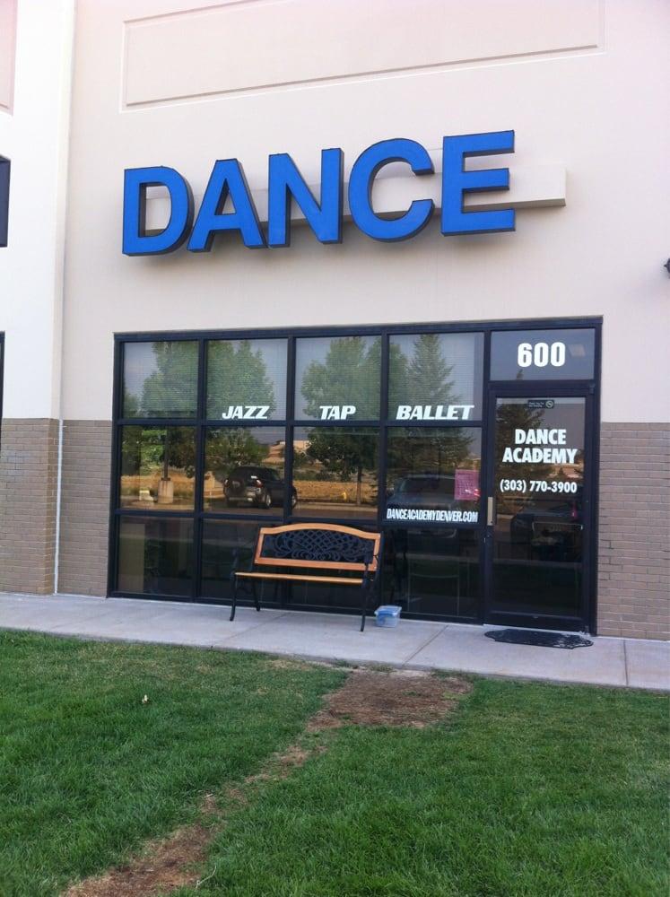 Dance Academy: 8600 Park Meadows Dr, Lone Tree, CO