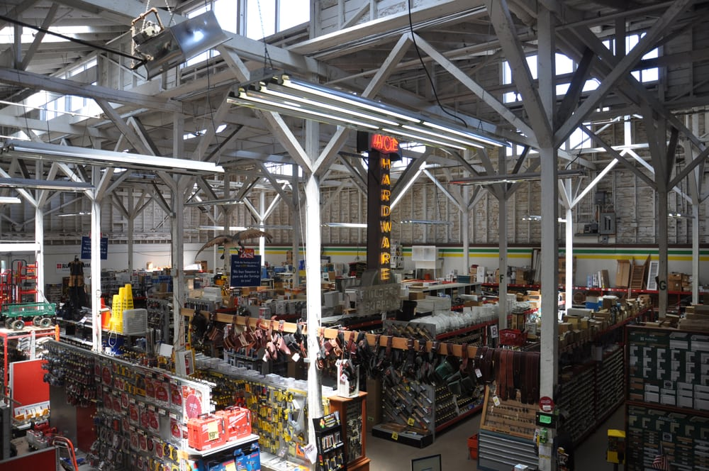Inside south city lumbers do it best hardware store yelp photo of south city lumber south san francisco ca united states inside solutioingenieria Image collections
