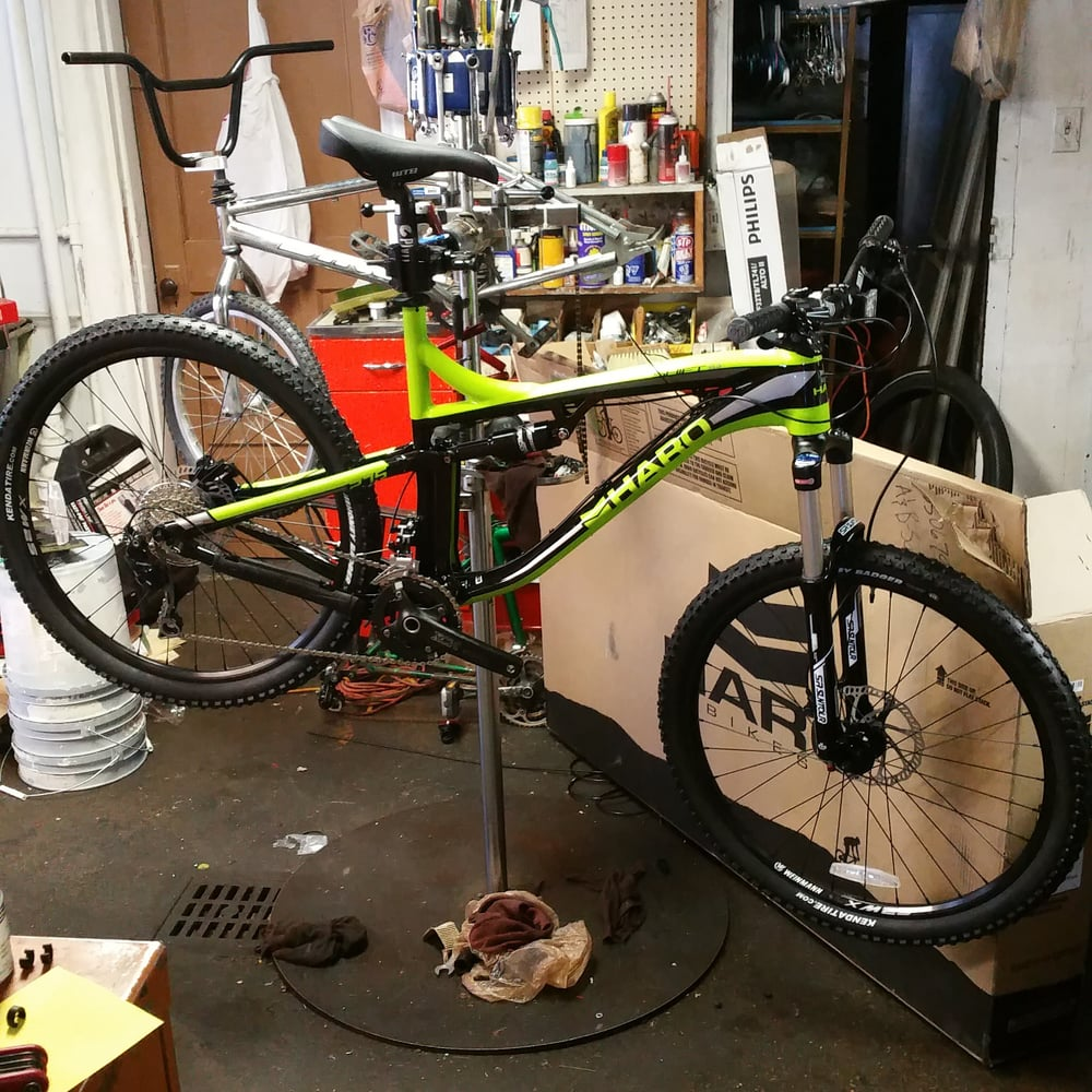 A & B Hobbies & Cycles: 1202 W Washington St, Sandusky, OH