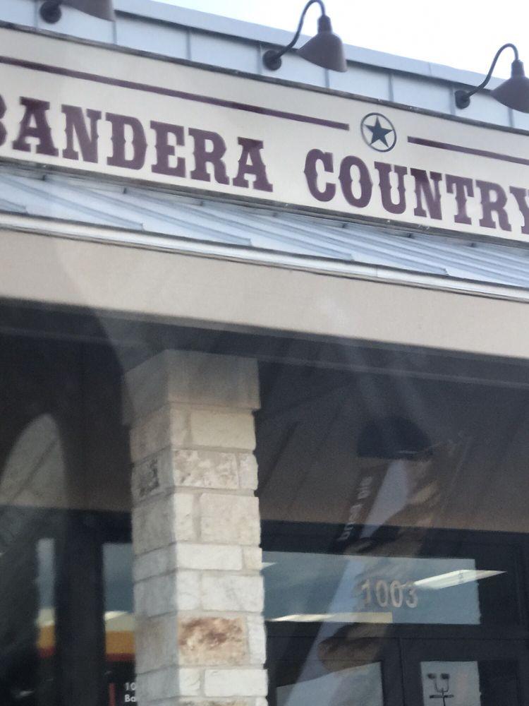 Bandera Country Store: 1001 TX-16, Bandera, TX