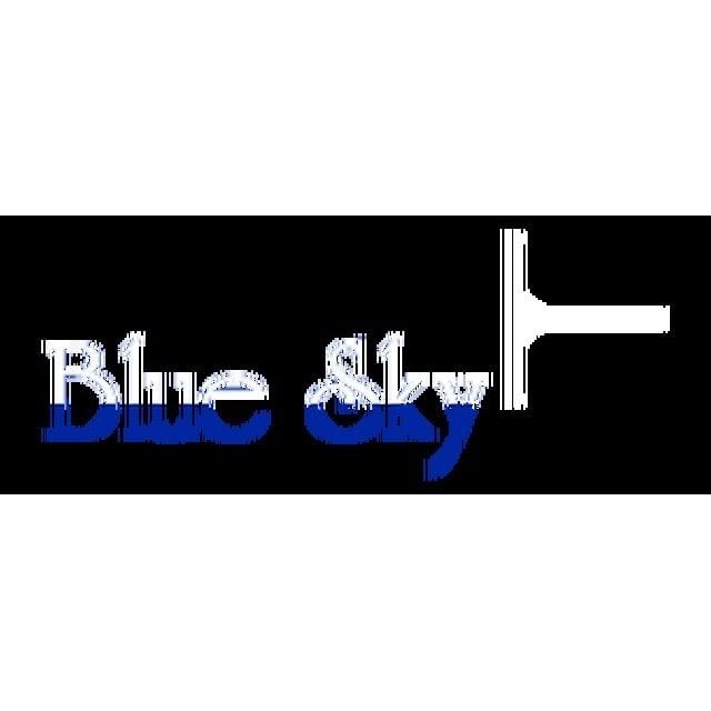Blue Sky Window & Gutter Cleaning