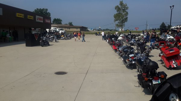 Planet Powersports 647 E Chicago Rd Coldwater, MI Motorcycle Repair