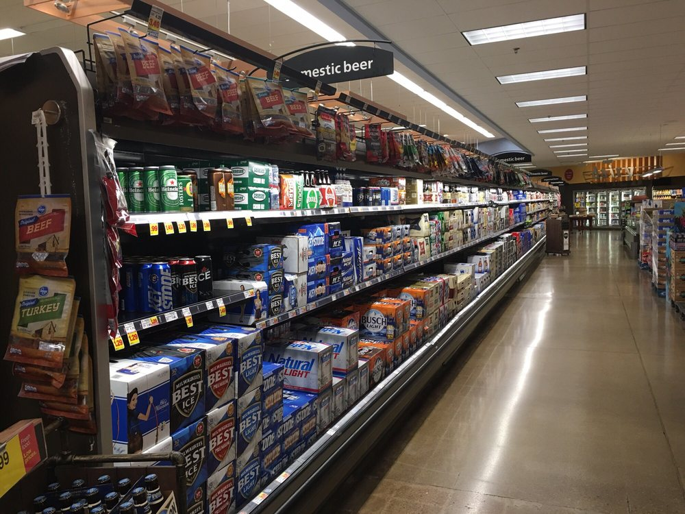 Kroger Food and Pharmacy: 175 Lancaster Pike, Circleville, OH