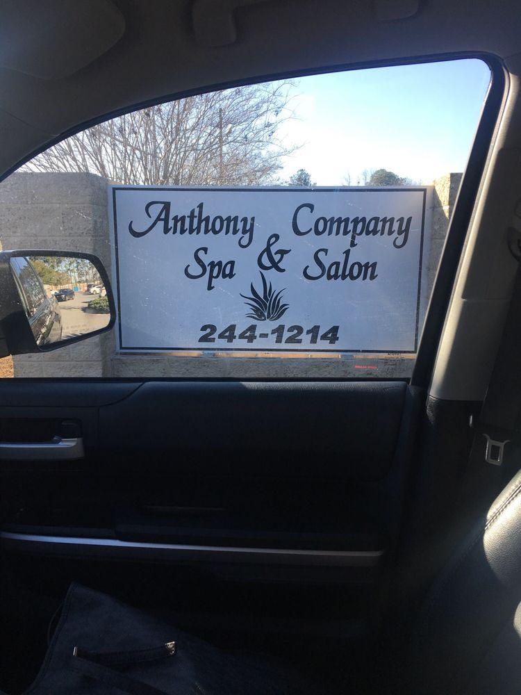 Anthony & Company: 420 Murray Rd, Valdosta, GA