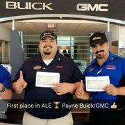 Payne Weslaco Motors Photos Reviews Car Dealers - Payne buick gmc
