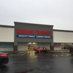 Harbor Freight Tools Hardware Stores 1301 W Wade Hampton Blvd